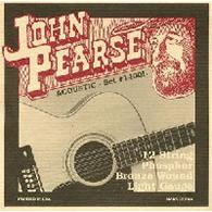 John Pearse 1400L Light Strings