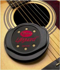 Kyser guitar humidifier