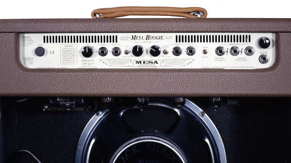 Mesa Boogie Lone Star Special 1x12 Combo Maury S Music