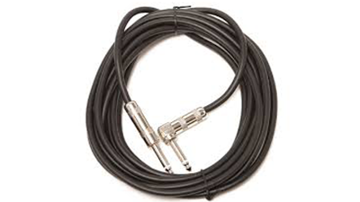 Mesa Boogie Cable - 1 4 Mono, Male Male, 1 Right Angle - 25 ft.