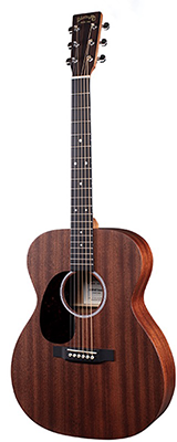 Martin 000-10E LH,OOO-10E Lefty,00010E Left,OOO10ELH