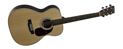 Martin 000-28H Custom
