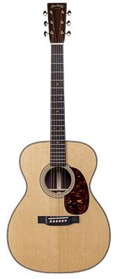 Martin 00028 Modern Deluxe