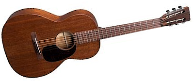 Martin 00-17 Authentic 1931