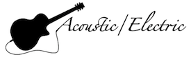 Martin Acoustic-Electric