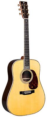 Martin D-45 Woodstock