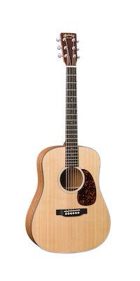 Shop Martin D Jr. 2E Sapele
