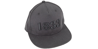 Martin Flat Brim Hat