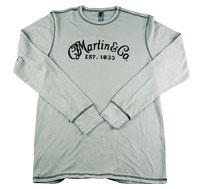 Martin Long Sleeve Thermal Shirt