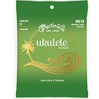 Martin M610 Premium Concert Ukulele String