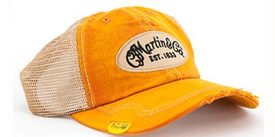 Martin Vintage Pick Hat