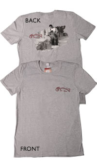 Martin Vintage Series #1 T-shirt