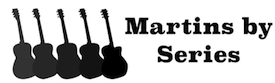 Martins by Series