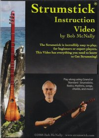 Strumstick Instruction DVD