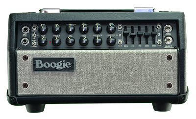 Mesa Boogie Mark Five 25 Head - Black with Fawn Slub Front Panel