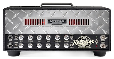 Mesa Boogie Mini Rectifier Twenty-Five Head