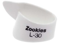 Dunlop Zookies L30 Thumb Pick - 12pk