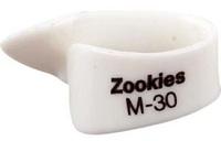 Dunlop Zookies M30 Thumb Pick - 12pk