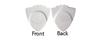Awe-In-One Pick - Opal 6pk
