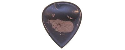 John Pearse Coconut Shell Sarod Pick