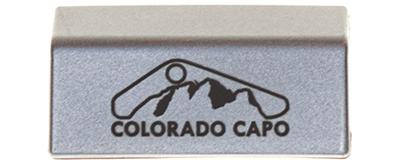 Colorado Capo Aluminum Blade 2.1