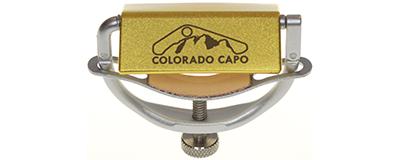 Colorado Capo - Aluminum with 2.1
