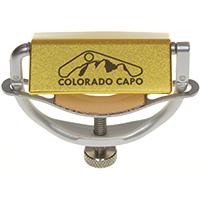 Colorado Capo - Aluminum with 2.0