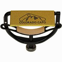 Colorado Capo - Black with 2.0