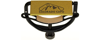 Colorado Capo - Black with 2.0