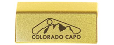 Colorado Capo Brass Blade 2.0