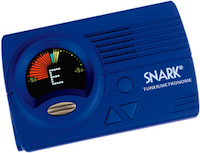 Snark SN-3 Guitar and Bass Metronome Tuner