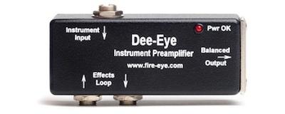 Dee Eye