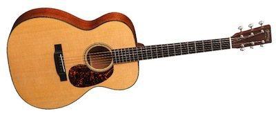 Martin 000-18 Rosewood Custom Guitar