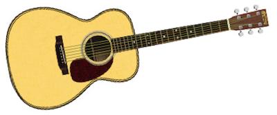 Martin 0000-18 Custom
