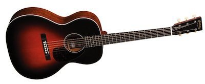Martin CEO-7 Lefty