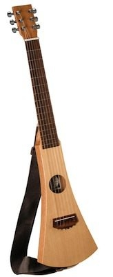 Martin Backpacker Guitar - Nylon String