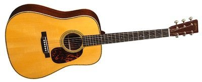 Martin D-28 Authentic 1937 with VTS