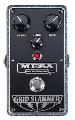 Mesa Boogie GRID SLAMMER Pedal