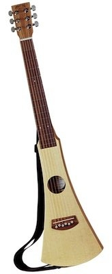 Martin Backpacker Guitar - Steel String