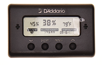 Planet Waves Hygrometer Humidity and Temperature Sensor