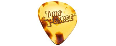 John Pearse Fast Turtle Pick Medium