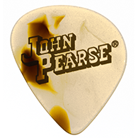 John Pearse Fast Turtle Pick Thin