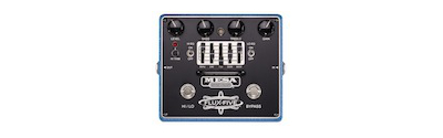 Mesa Boogie FLUX-FIVE Pedal