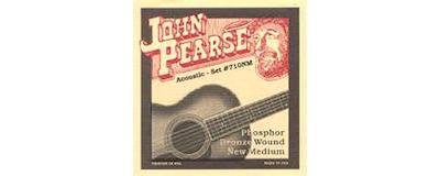 John Pearse 710NM New Medium Strings