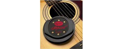Kyser guitar humidifier