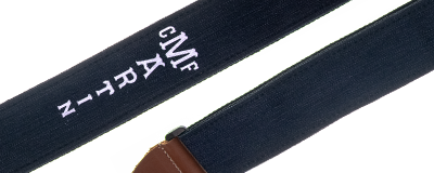 Martin Eco-Denim Strap