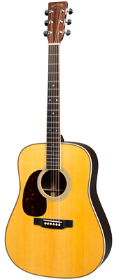 Martin HD-35 Lefty 2018