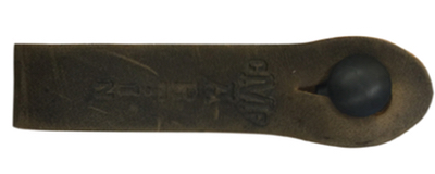 Martin Headstock Strap Tie Cocoa