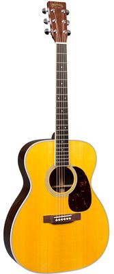 Martin Custom Shop M Size 36 Style with Adirondack Spruce Top,custom m,m36 custom,adi m36,M-36 Adiro