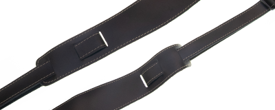 Martin Sling Back Strap - Brown